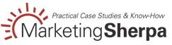 Marketing Sherpa