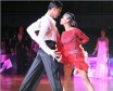 杨威    拉丁舞专业教师