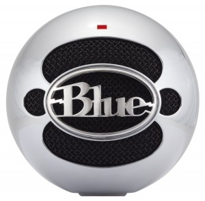 bluesnowball