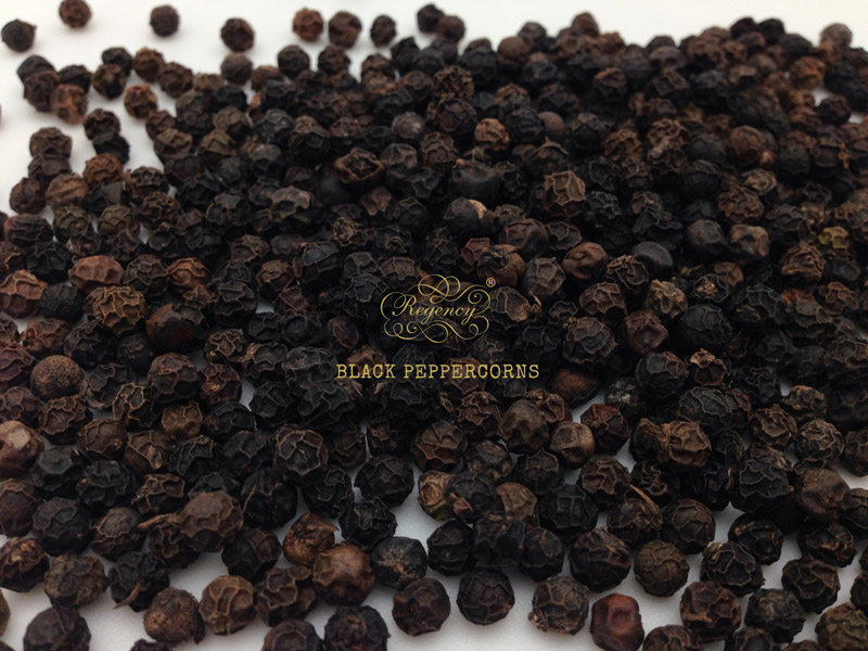 Regency Grade Black Pepper