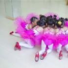 少儿中国舞启蒙培训班