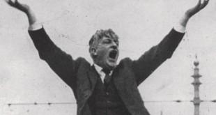 James Larkin 1923 @ www.antiwarsongs.org