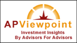 APViewpoint Investment Insights By Advisors For Advisors
