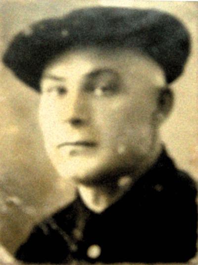Георгий Лукич Зозуля, 1929 год.