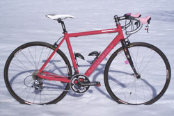 Paketa Rocket Venus Road Racing Bike