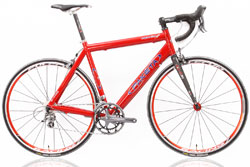 Paketa Scud Long Distance Road Bike