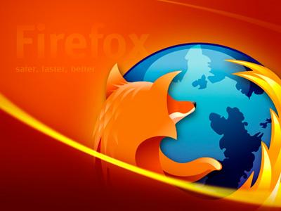 Mejor usar Firefox que Google Chrome
