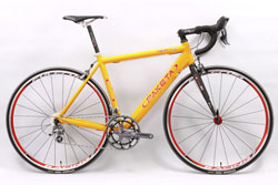 Paketa Rocket Road Racing Bike