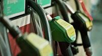 Benzine of diesel rijden