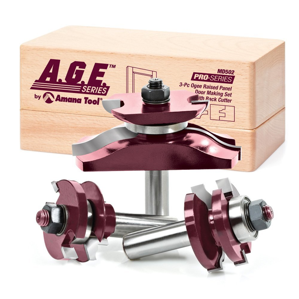 A.G.E. Series by Amana Tool