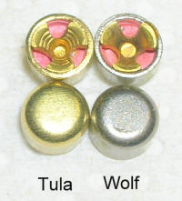 Wolf & Tula Primers