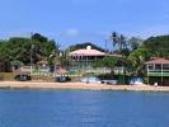 Hotel Los Delfines Little Corn Island