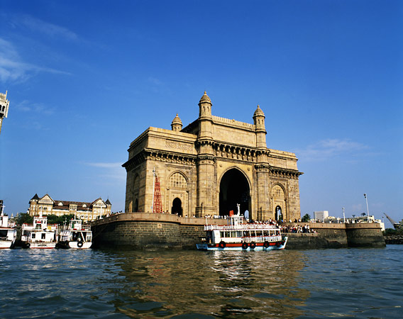 Mumbai-gateway-india