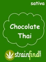 Chocolate Thai