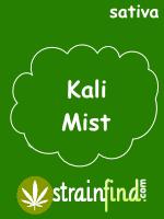 Kali Mist