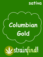 Columbian Gold
