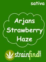 SATIVAarjansstrawberryhaze