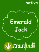 Emerald Jack