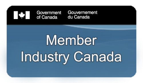 Member Of Government Industry of Canada