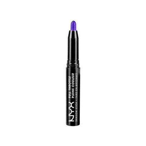 6. NYX Cosmetics Full Throttle Shadow Stick in Femme Fatale