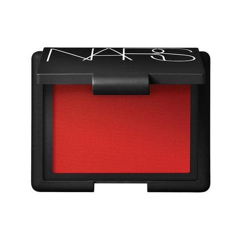 1. NARS Cosmetics Blush in Exhibit A