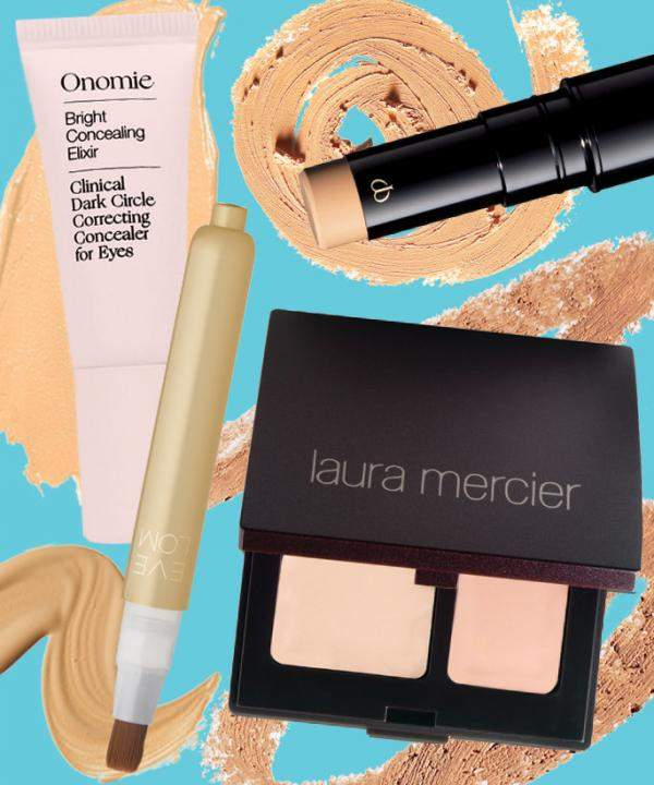 Find the Right Concealer—For Every Skin Issue