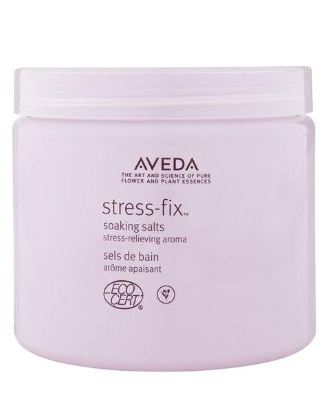 2. Aveda Stress Fix Soaking Salts