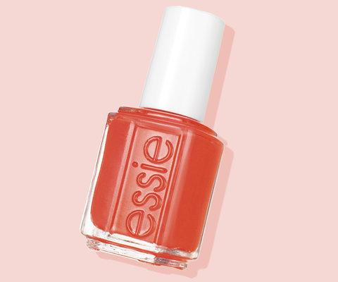 7. Essie Nail Polish in Lounge Lover