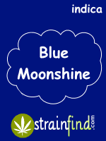 Blue Moonshine