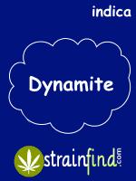 INDICAdynamite
