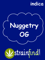 nuggetryog