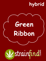 HYBRIDgreenribbon