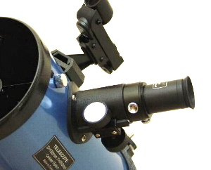 The Skywatcher 130 Focuser