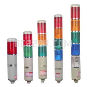南洲LTA-205WJ 3层式(灯泡)常亮闪光型 警灯