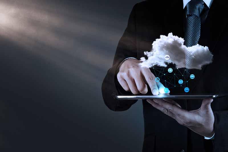 Cloud Hosting Account