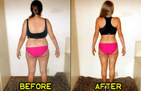 Weight Loss Pills results