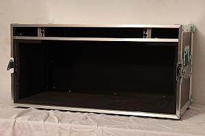 Doubledoor Ampcase mit 19