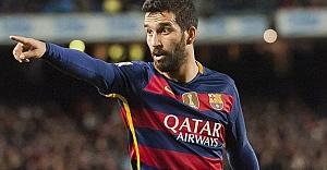 İşte Barcelona#039;nın Arda Turan...