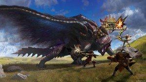 Monster Hunter 4: 6 Essential Tips For Newcomers