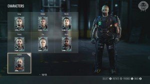 How To Unlock Zombie Character For Call Of Duty: Advanced Warfare Multiplayer