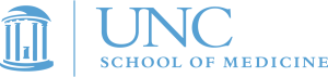 Dr Mark Plunkett Blue UNC Logo