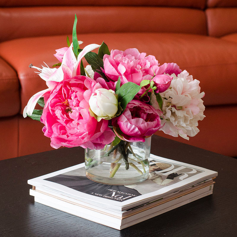 When is the best time to order flowers for Mother's Day?