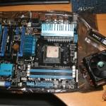Nya AMD hårdvaran