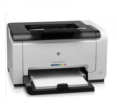 惠普/HP LaserJet Pro CP1025彩色激光打印机 HP1025打印机 HP1025