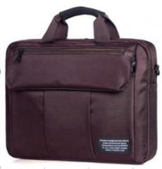超低价Brinch 英制 简约韩版防水单肩彩色手提 笔记本电脑包 BW-158 紫色