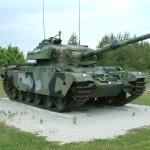 Centurion stridsvagn