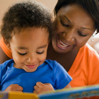 Great Read Alouds for Kids: Babies to Grade 3