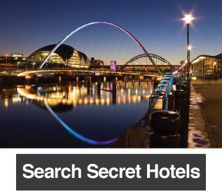 Secret Hotels Newcastle