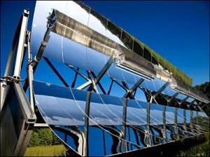 solar heating thermal systems