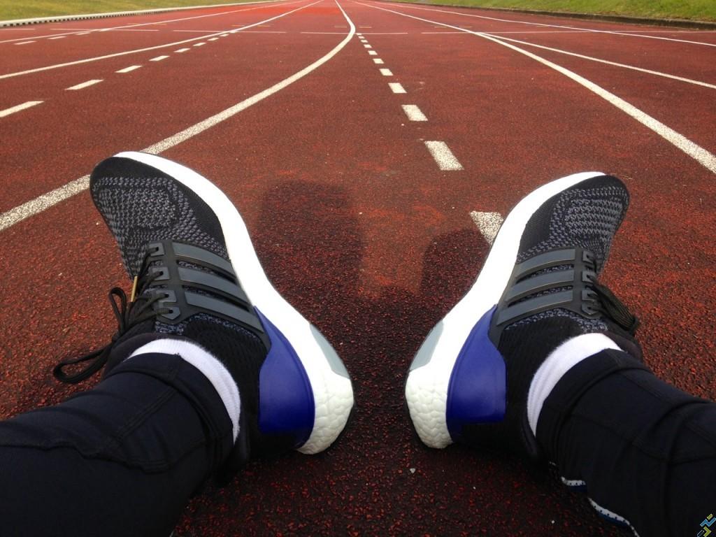 test adidas ultra boost4